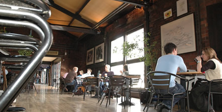 Picture of Watershed, Bristol