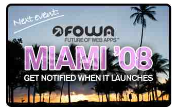 FOWA Miami Registration